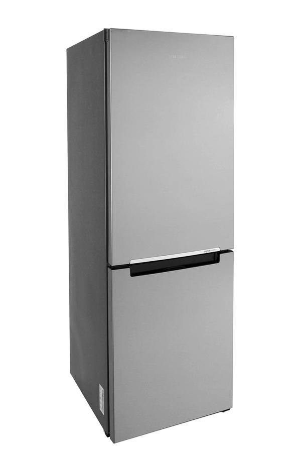 refrigerateur congelateur en bas samsung rb29fsrndsa silver