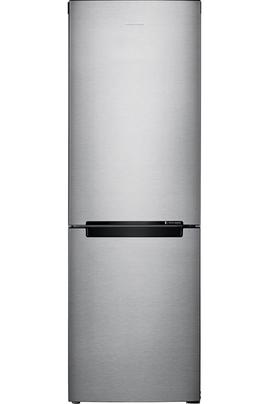 Refrigerateur congelateur en bas Samsung RB29HSR3DSA SILVER
