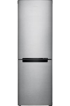 Refrigerateur congelateur en bas RB29HSR3DSA SILVER Samsung
