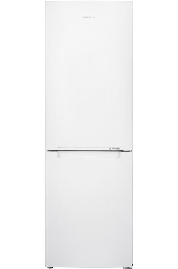 refrigerateur congelateur en bas samsung rb29hsr3dww (4084560) | darty