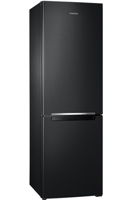 refrigerateur congelateur en bas samsung rb30j3000bc 4084519. Black Bedroom Furniture Sets. Home Design Ideas