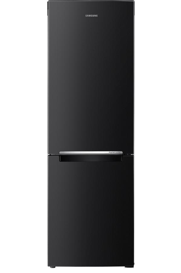refrigerateur congelateur en bas samsung rb30j3000bc 4084519 darty. Black Bedroom Furniture Sets. Home Design Ideas