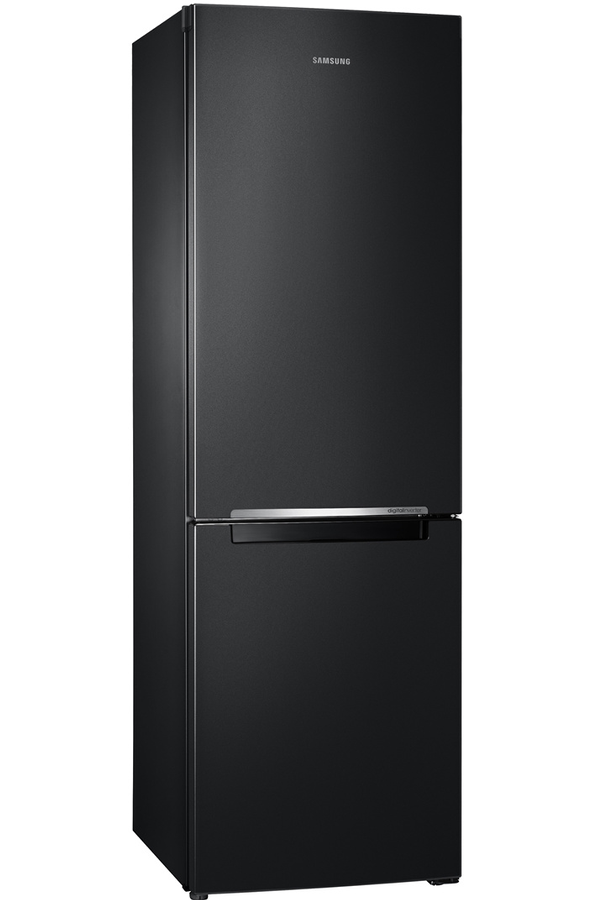 refrigerateur congelateur en bas samsung rb30j3000bc. Black Bedroom Furniture Sets. Home Design Ideas