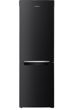Refrigerateur congelateur en bas samsung rb30j3000bc darty - Refrigerateur congelateur noir ...