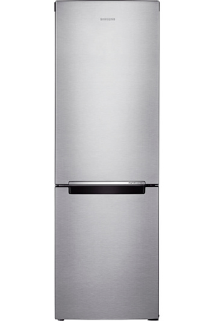 refrigerateur congelateur en bas samsung rb30j3000sa silver darty. Black Bedroom Furniture Sets. Home Design Ideas