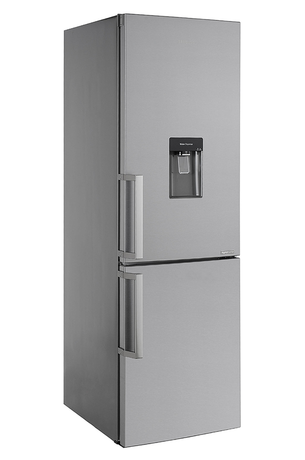 refrigerateur congelateur en bas samsung rb31fwjndsa inox 3753522 darty. Black Bedroom Furniture Sets. Home Design Ideas
