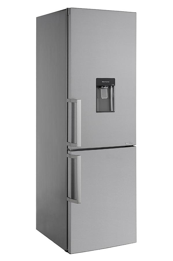 refrigerateur congelateur en bas samsung rb31fwjndsa inox. Black Bedroom Furniture Sets. Home Design Ideas