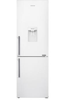 Refrigerateur congelateur en bas RB33J3700WW Samsung