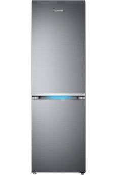 Refrigerateur congelateur en bas Samsung RB33R8717S9