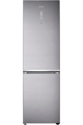 Refrigerateur congelateur en bas Samsung RB36J8215SR INOX