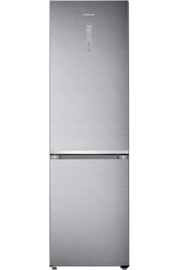 refrigerateur congelateur en bas samsung rb36j8215sr inox. Black Bedroom Furniture Sets. Home Design Ideas