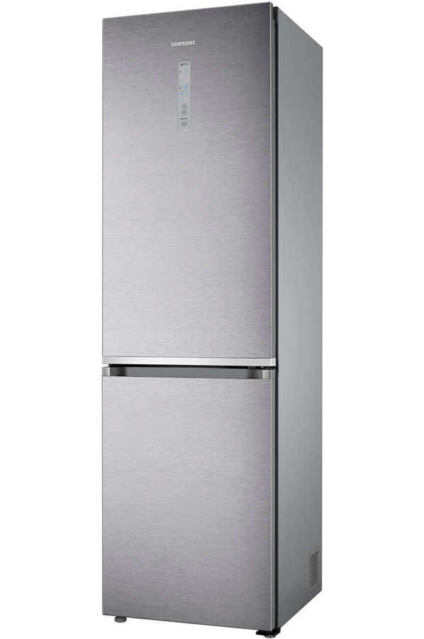 refrigerateur congelateur en bas samsung rb36j8215sr inox 4112997 darty