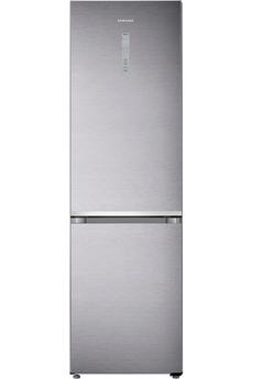Refrigerateur congelateur en bas RB36J8215SR INOX Samsung