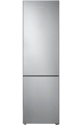 Refrigerateur congelateur en bas Samsung RB37J5000SA SILVER