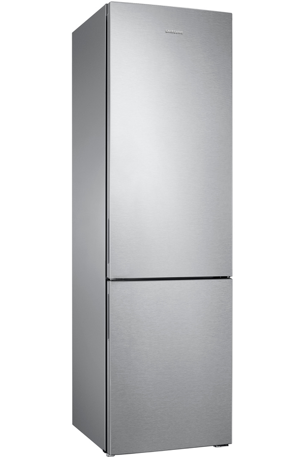 refrigerateur congelateur en bas samsung rb37j5000sa. Black Bedroom Furniture Sets. Home Design Ideas