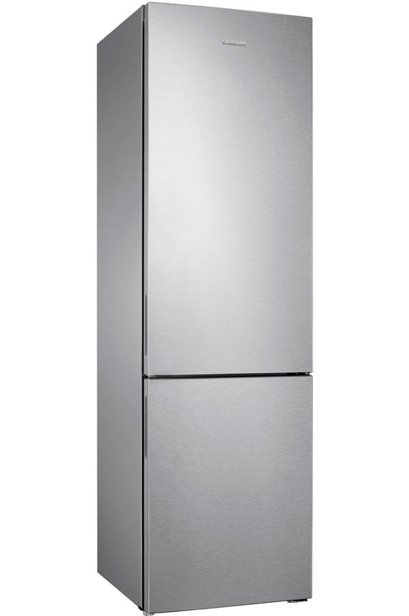 refrigerateur congelateur en bas samsung rb37j5000sa. Black Bedroom Furniture Sets. Home Design Ideas