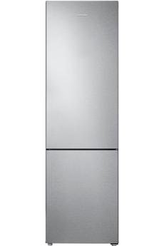 Refrigerateur congelateur en bas RB37J5000SA SILVER Samsung