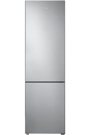 refrigerateur congelateur en bas samsung rb37j5000sa silver darty. Black Bedroom Furniture Sets. Home Design Ideas