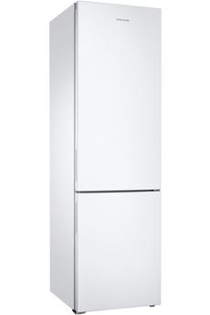 Volume 367 L - Dimensions HxLxP : 200.6x59.5x67.5 cm - A+ Réfrigérateur à froid ventilé 269 L Congélateur à froid ventilé 98 L Compartiment Fresh Zone
