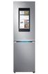 Refrigerateur congelateur en bas RB38M7998S4/EF FAMILY HUB Samsung