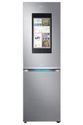 Refrigerateur congelateur en bas Samsung RB38M7998S4/EF FAMILY HUB