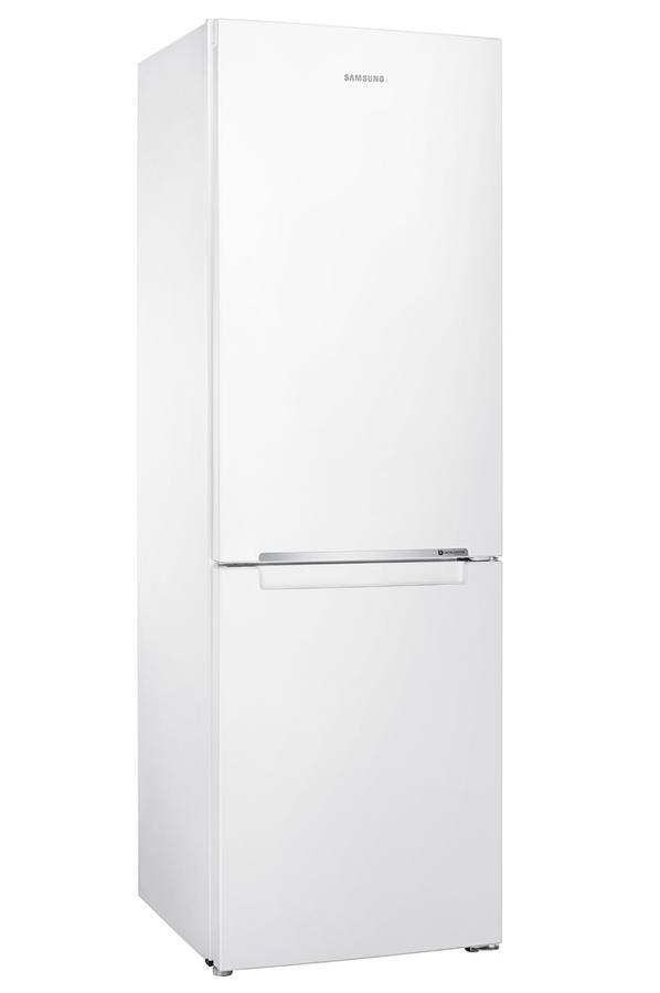 refrigerateur congelateur en bas samsung rb3dj3020ww darty. Black Bedroom Furniture Sets. Home Design Ideas