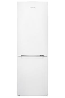 Refrigerateur congelateur en bas RB3DJ3020WW Samsung
