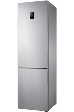 refrigerateur congelateur en bas samsung rb3ej5200sa darty