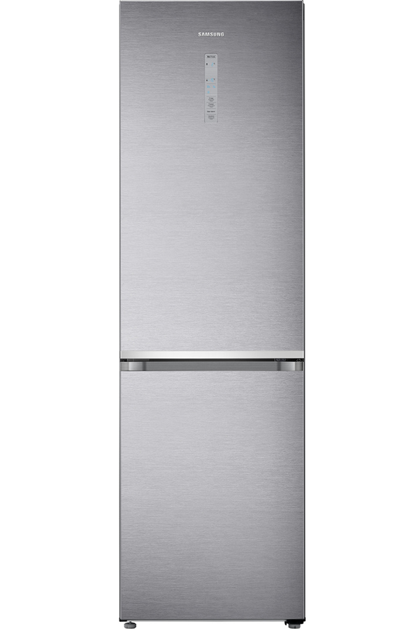 refrigerateur congelateur en bas samsung rb41j7215sr inox. Black Bedroom Furniture Sets. Home Design Ideas