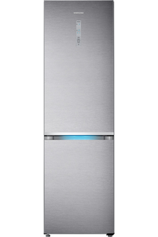Refrigerateur congelateur en bas Samsung RB41R7867SR