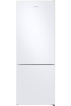 Refrigerateur congelateur en bas Samsung RB46TS154WW