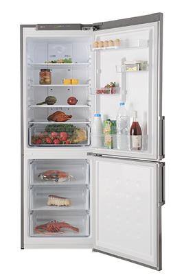 refrigerateur congelateur en bas samsung rl34lgmg 3609782. Black Bedroom Furniture Sets. Home Design Ideas