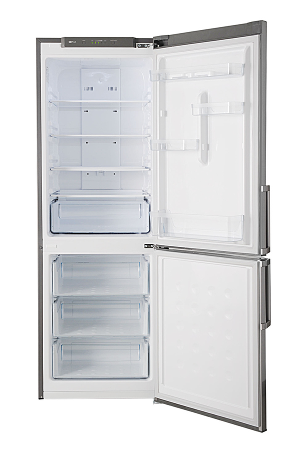 refrigerateur congelateur en bas samsung rl34lgmg 3609782. Black Bedroom Furniture Sets. Home Design Ideas