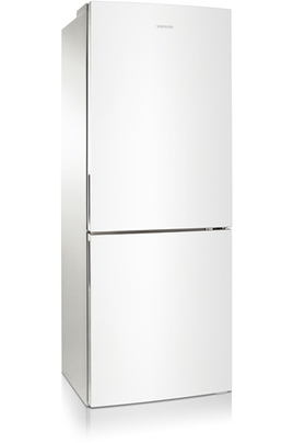 Refrigerateur congelateur en bas Samsung RL4323RBAWW/EF