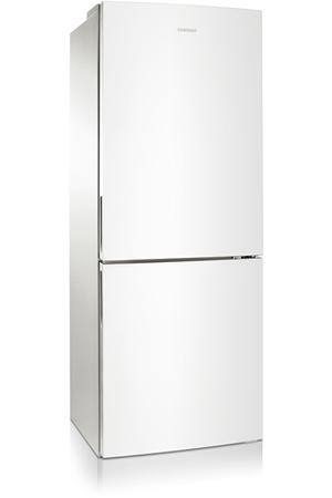 refrigerateur congelateur en bas samsung rl4323rbaww ef darty. Black Bedroom Furniture Sets. Home Design Ideas