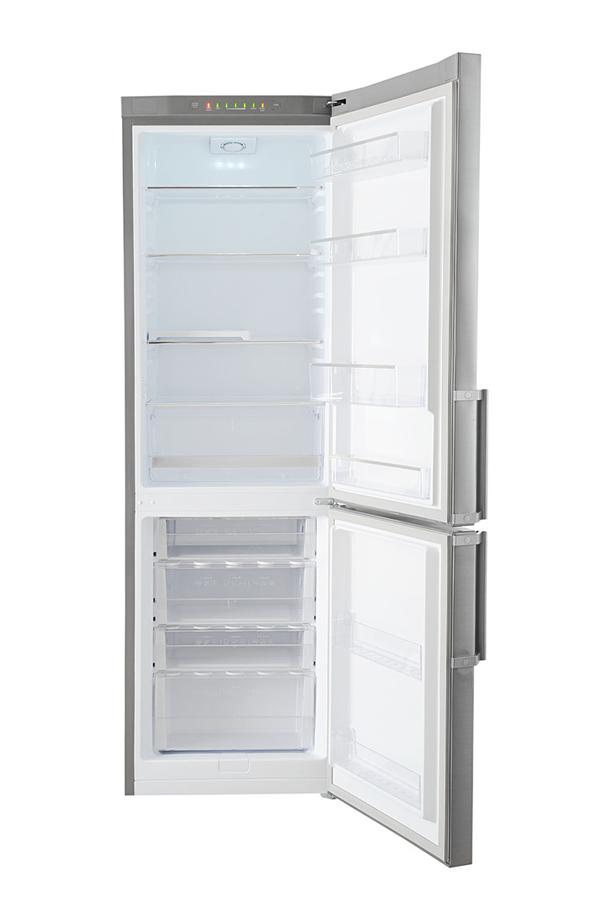 refrigerateur congelateur en bas samsung rl43tgcih. Black Bedroom Furniture Sets. Home Design Ideas
