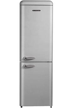 Refrigerateur congelateur en bas Schneider SCB315VNFS