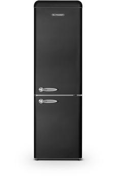 Refrigerateur congelateur en bas Schneider SCCB250VB