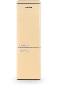Refrigerateur congelateur en bas Schneider SCCB250VCR