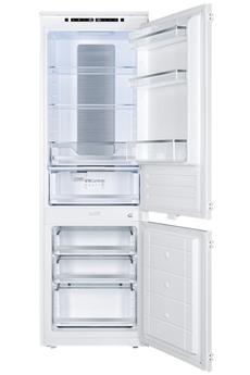 Refrigerateur congelateur en bas Schneider SCRC771ANN