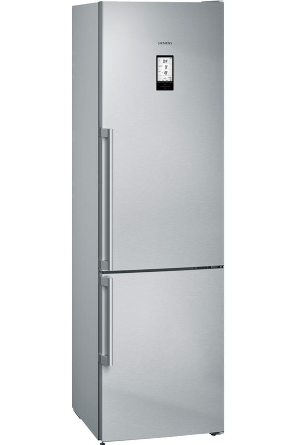 refrigerateur congelateur en bas siemens kg39fpi45 4273931 darty. Black Bedroom Furniture Sets. Home Design Ideas