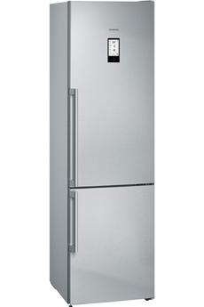 Refrigerateur congelateur en bas KG39FPI45 Siemens