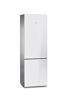 refrigerateur congelateur en bas siemens kg36nsw30 3454657. Black Bedroom Furniture Sets. Home Design Ideas