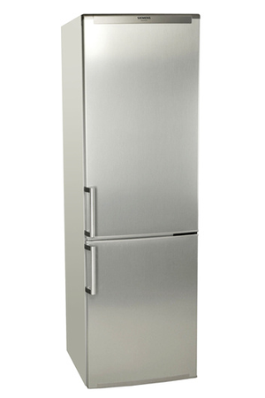 refrigerateur congelateur en bas siemens kg36vx46 inox kg36vx46 darty. Black Bedroom Furniture Sets. Home Design Ideas