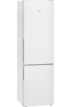 Refrigerateur congelateur en bas Siemens iQ500 - KG39EAWCA