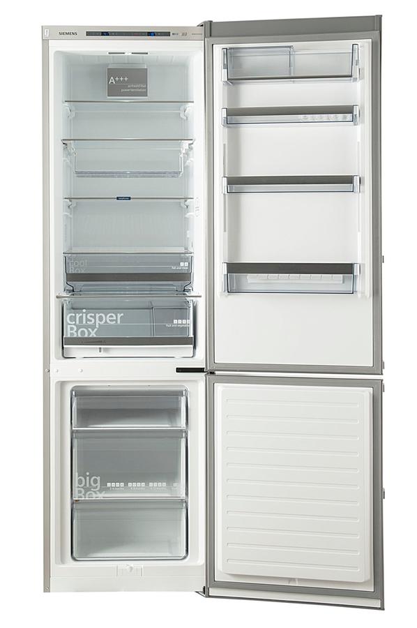 refrigerateur congelateur en bas siemens kg39ebi40 inox 4001907 darty. Black Bedroom Furniture Sets. Home Design Ideas