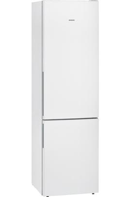 Volume 337 L - Dimensions HxLxP : 201x60x65 cm - A+++ Réfrigérateur à brassé 249 L Congélateur à froid statique (Low Frost) Eclairage LED - Compartiment Hyper Fresh