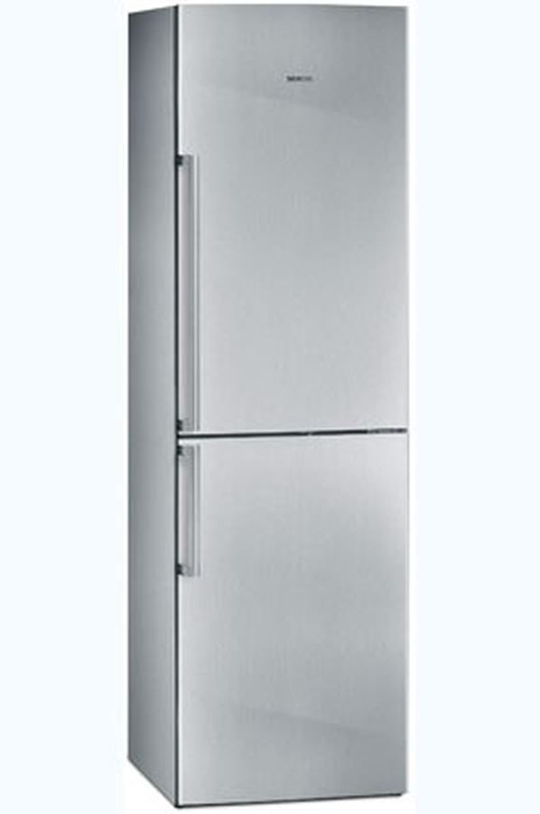 refrigerateur congelateur en bas siemens kg39nai40 3775437 darty. Black Bedroom Furniture Sets. Home Design Ideas