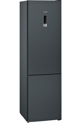 Réfrigérateur à froid ventilé 279 L Congélateur à froid ventilé 87 L Contrôle électronique Eclairage LED