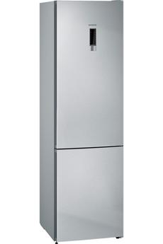 Refrigerateur congelateur en bas KG39NXI35 Siemens